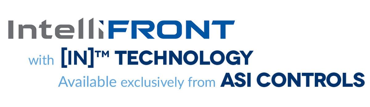 Introducing ASI IntelliFront